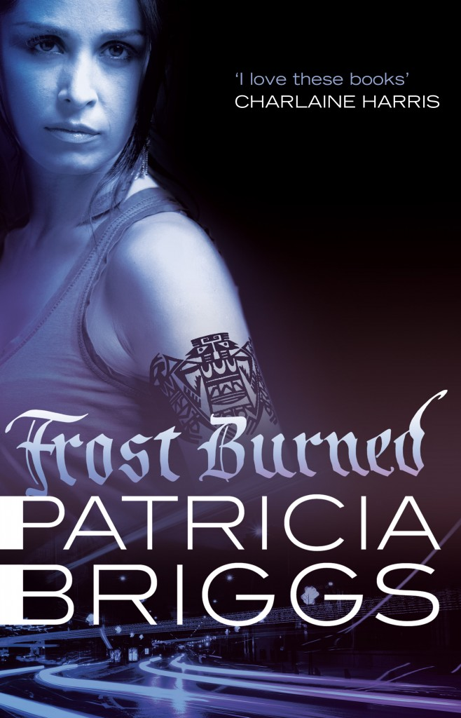Mercy Thompson : Frost Burned - Tome 7 Frost-burned-final-658x1024