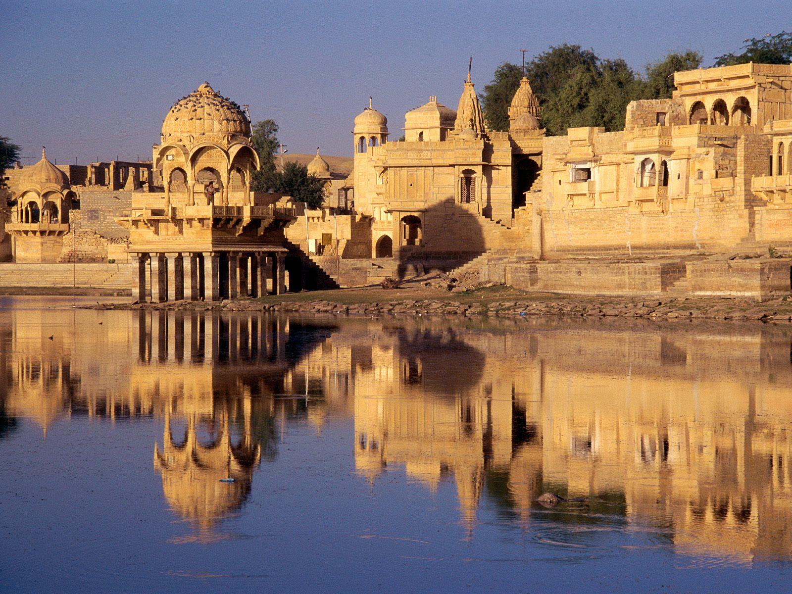 Indija BlognJaisalmer_Rajasthan_India