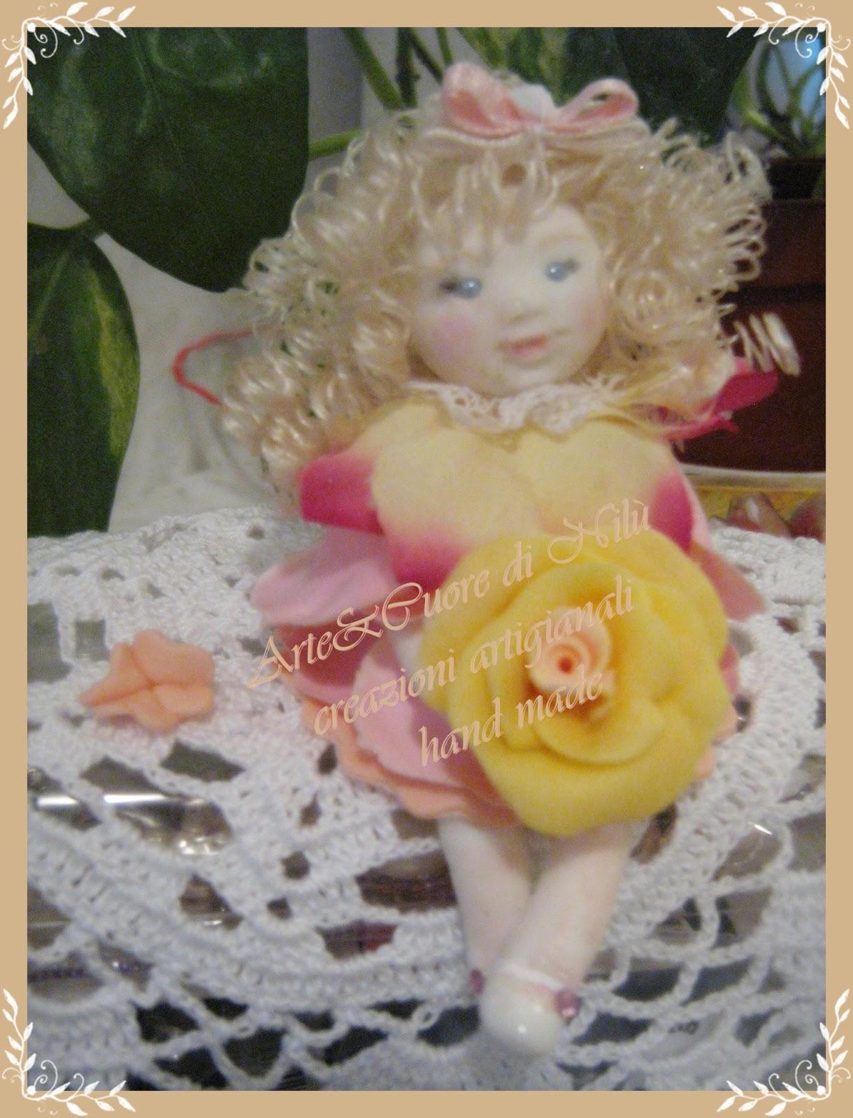 """""""La vuoi una rosa?"""" IMG_3531"""