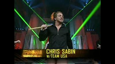 'Restling Rewind: TNA iMPACT 5/18/2006 014
