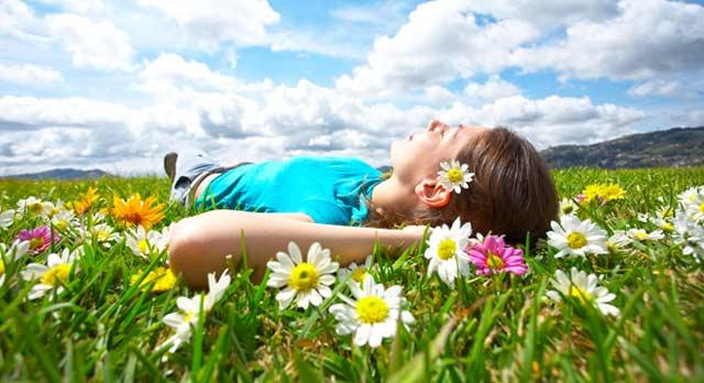 Descubre el camino para cumplir tu deseos...  Visualizaciones-positivas