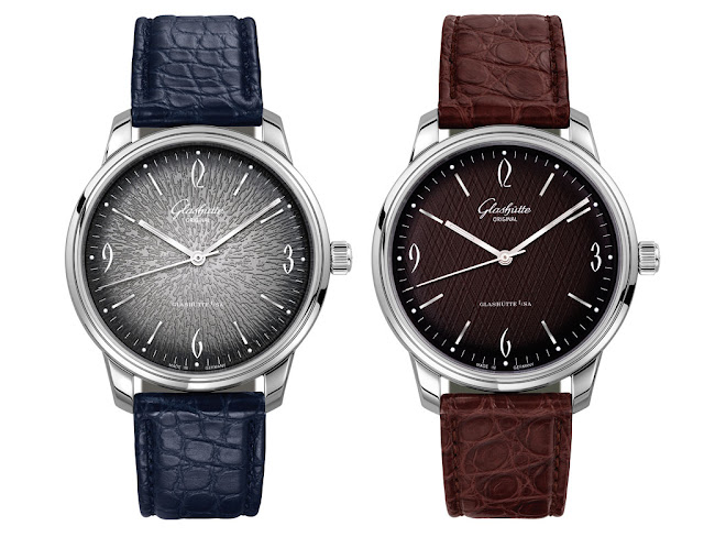 New Glashütte Original Sixties Iconic Collection Glashutte-Sixties_Iconic_Grey-Brown