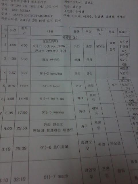 "Kara >> álbum ""Step""[Single ""Speed U/Girl's Power""] - Página 8 5"