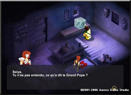 Saint Seiya  (Les Chevaliers du Zodiaque ) dans les jeux vidéo. 12