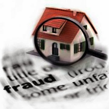 Your house was paid for when you signed the note.  Mortgage-fraud-by-banks