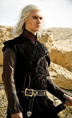 House Targaryen Viserys
