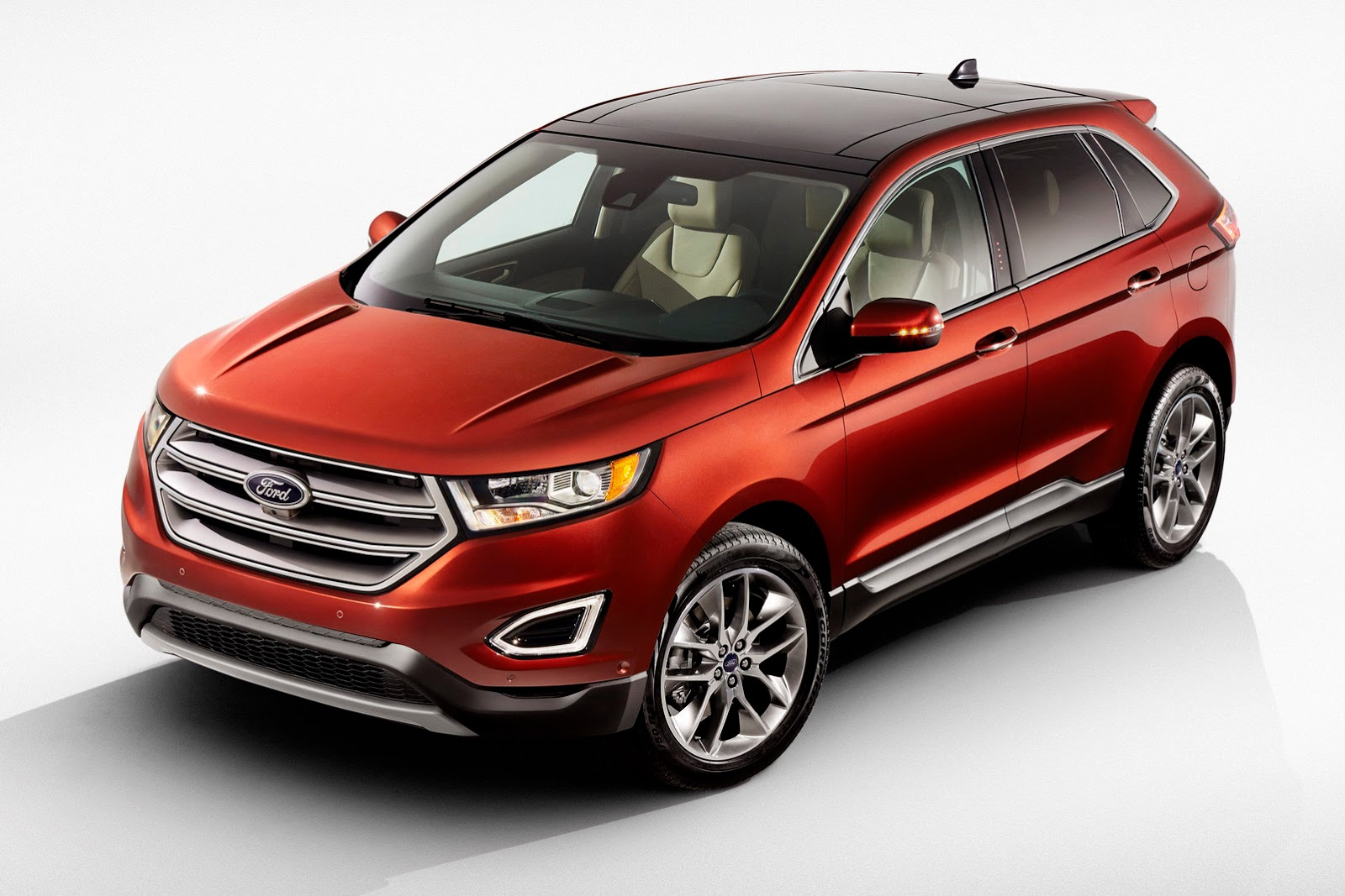 2015 - [Ford] Edge II - Page 2 2015-Ford-Edge-11