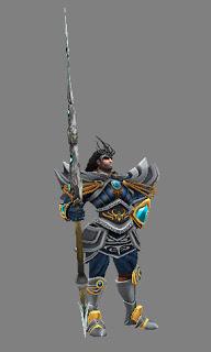 New skins Talon patch - Gud and bad stuff Jarvan