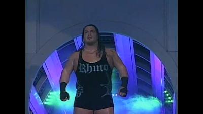 'Restling Rewind: TNA iMPACT 5/18/2006 006