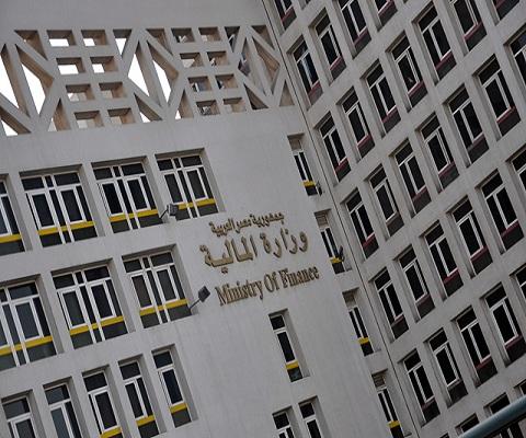 حصريا: كل الكتب الدورية الصادرة من وزارة الماليه حسابات الحكومة بخصوص القانون 89 لسنة 1998 من عام 1998 حتى 2015 26-m