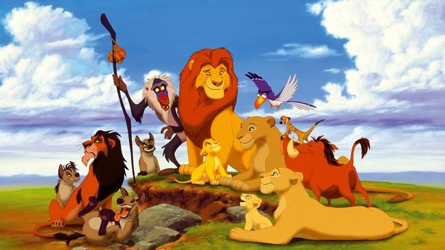 El Rey León 3D en Septiembre. The-lion-king-original_a_l