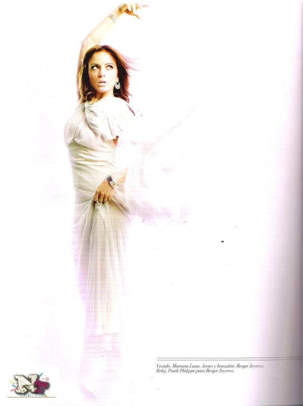 Сильвия Наварро/Silvia Navarro - Страница 4 Silvia_navarro_glow_10