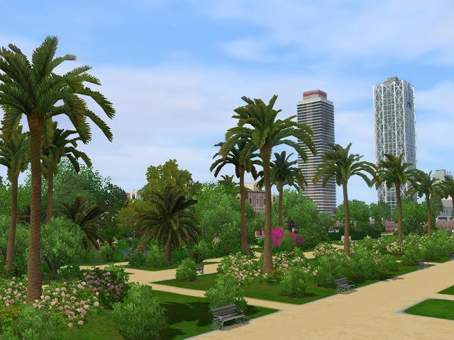 Barcelona (en proceso) - Beta disponible! Screenshot-60