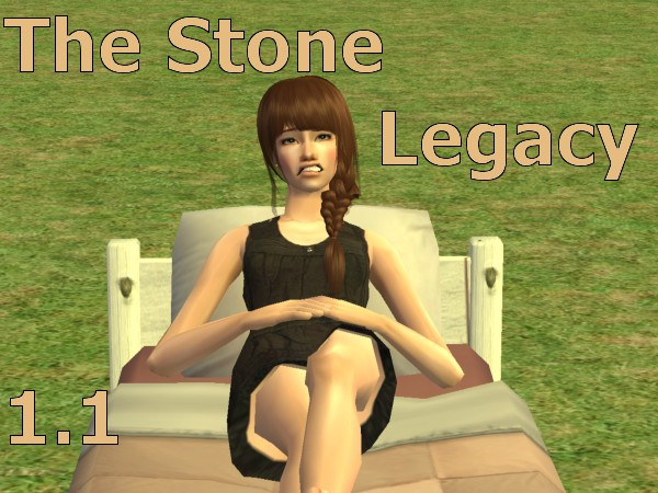 The Stone Legacy 2.0 Pilot