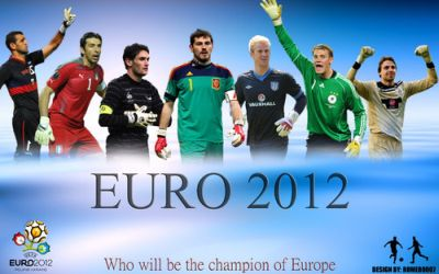 ### Giải Túc Cầu Euro 2012 ### Euro2012VaGioiMoDieu-Vntvnd