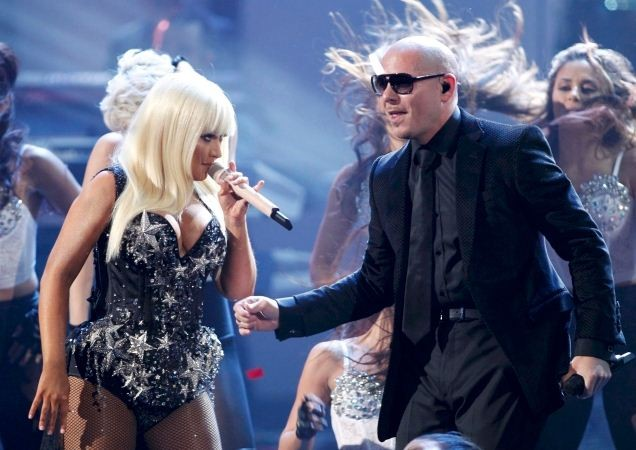 [TEMA] «Feel This Moment» en los Charts Aguilera-pitbull