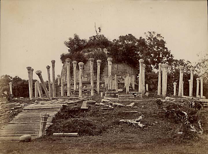 அனுராதபுரம் தமிழர்களின் வரலாற்று தாயகம்! கட்டுடைக்கப்பட வேண்டிய சிங்களப் பொய்கள்! Anuradhapura2