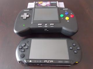 [SNES] Comparatif - Reviews des consoles portables SNES DSCF5361
