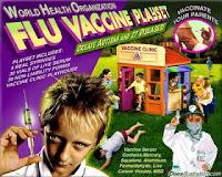 Study Confirms Flu Shot Makes You Sicker Deesvaccine