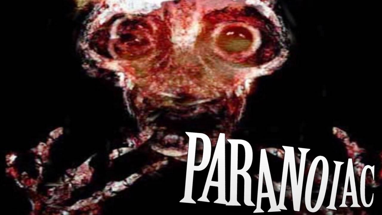 Jogos de Terror [ Mais Conheçidos ] Paranoiac