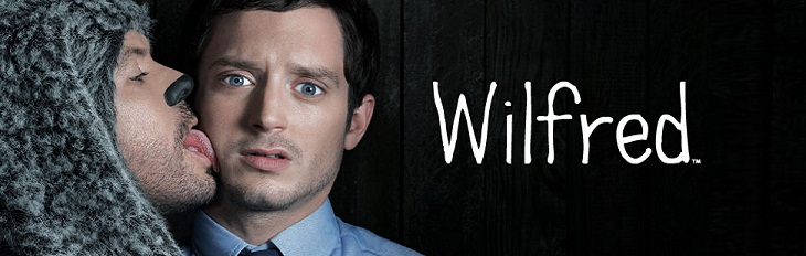 "Serie TV > ""Wilfred (US)"" Wilfred"