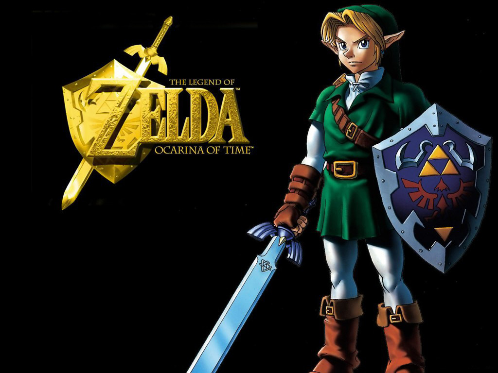 Jogo da Imagem do Google - Página 6 The-Legend-of-Zelda-Ocarina-of-Time-3DS-Will-Be-More-User-Friendly-2