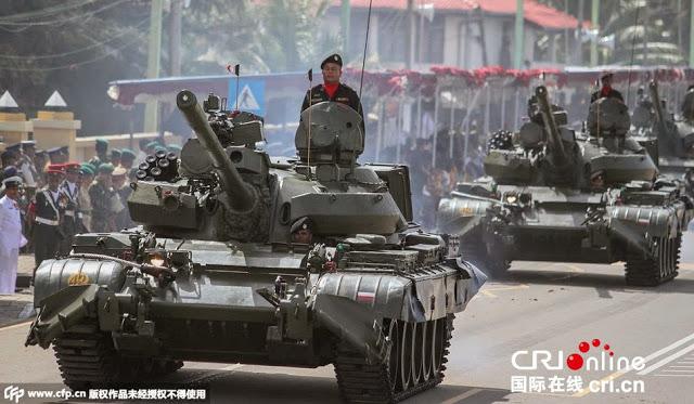 Sri Lanka Sri%2BLanka%2Bcelebrates%2BMullivaikkal%2Banniversary%2Bwith%2Bmilitary%2Bparade%2B6