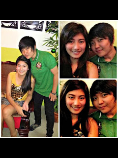"04/29/2013 - Mykiru.ph - Charice 's rumored girlfriend Charm Laguitao: ""Totoo, kami talaga 'yun.""[It's true, It's really us.] Charice%2Bgirlfriend-710595"