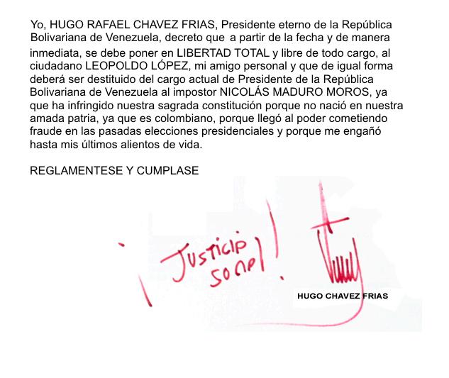 Gobierno de Nicolas Maduro. - Página 2 CHAVEZ%2BCARTA%2BFIRMADA%2BLOPEZ%2BLIBRE