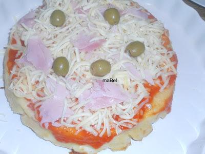 Torta de Pizza DSCN8627