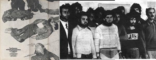 أسرار وخفايا العملية العسكريّة بـ«قفصة 1980» ضـدّ التمـرّد المسـلـح لـ«مجموعة المرغني»  1image
