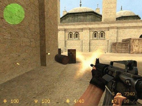احدث الالعاب تحميل لعبة كونترا سترايك  مجانا Download Counter Strike Free. Counter_strike_14_08_2010_01