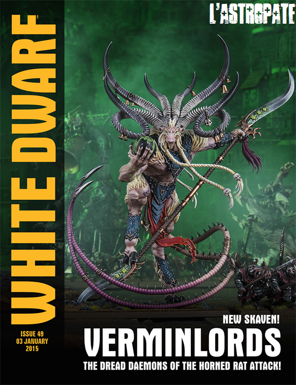 News Games Workshop - Tome 3 - Page 4 Cover