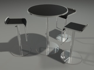 اجمل الطاولات موديلات حديثة Bar_table