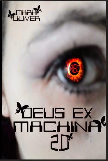 Deus Ex Machina 2.0 – Mara Oliver (Rom)  Deus%2Bex%2Bmachina