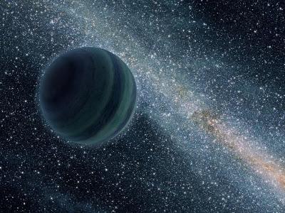 Planetas solitários no Universo Jupiter_solitario_cielo