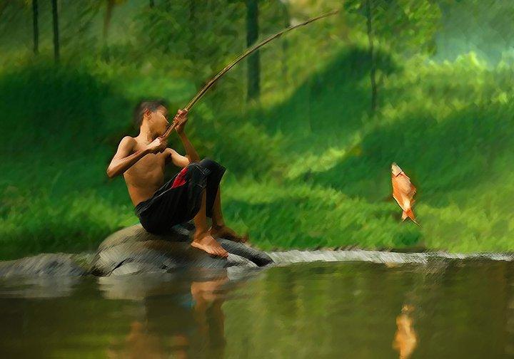 Omaž ribolovcu i ribolovu - Page 5 Fishing