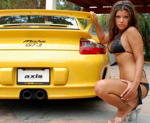 Porsche and Girls - Page 6 1