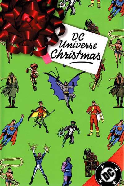 Portadas Navideñas - Página 3 DC_Universe_Christmas_TP