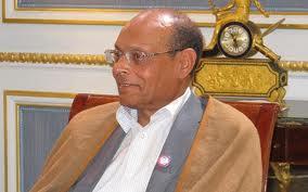 Dear M.President, yezzi bla klouf  Marzouki
