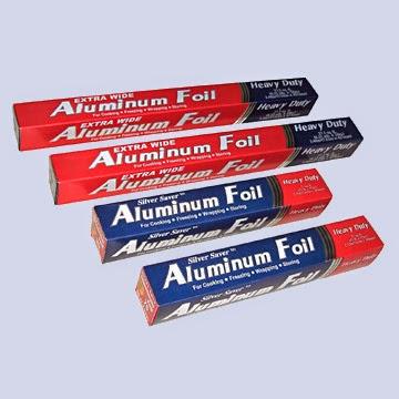 Giấy Aluminium Foil Có Độc Hại Không? - GS Hùynh Chiếu Đẳng Kitchen-Aluminium-Foil