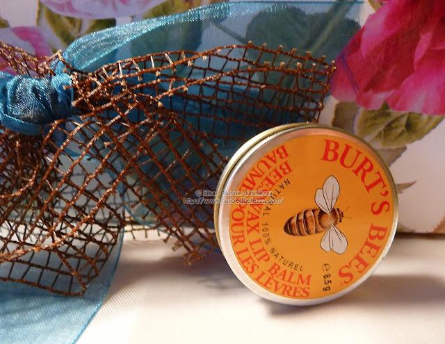 Burt's Bees IPhoto-10
