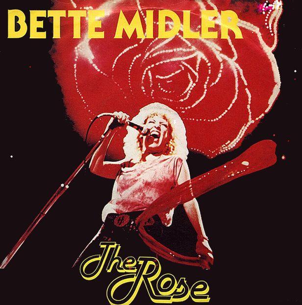 The Rose - Bette Miedler Bette%252BMidler