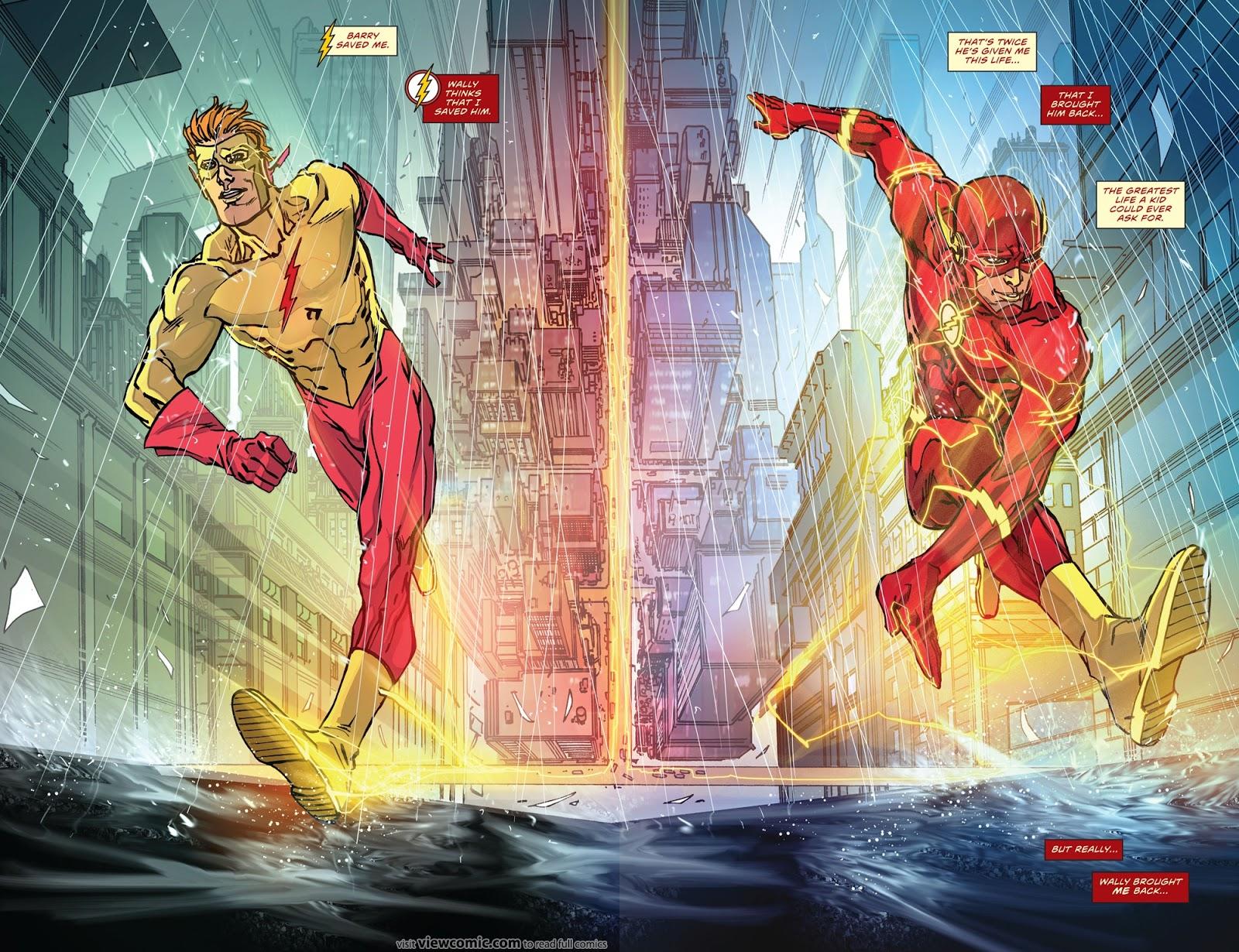983-987 - Les comics que vous lisez en ce moment - Page 2 37_17