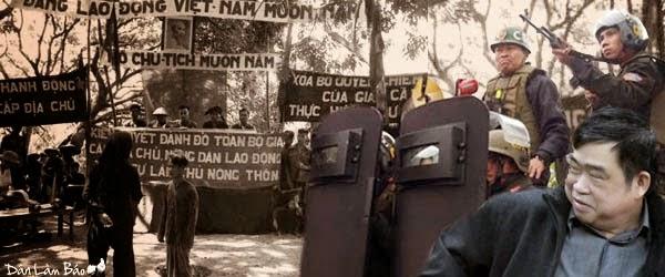 không - Đảng cộng sản cướp bóc không ngừng từ hơn nửa thế kỷ qua CCRD-Xua-Nay-danlambao