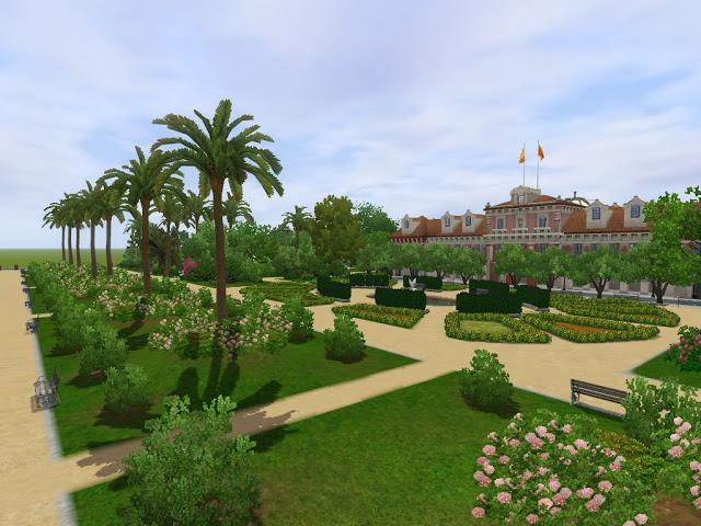 Barcelona (en proceso) - Beta disponible! Screenshot-49