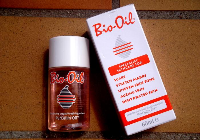 J'ai testé pour vous - Page 6 Bio-oil-vergetures