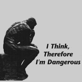 Citoyens de Grèce et du Monde, ne servez plus le Système ! Think-Dangerous-T-Shirt-%25281715%2529