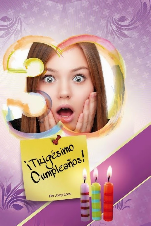 ¡Trigésimo cumpleaños! - Jossy Loes (Rom) Unnamed