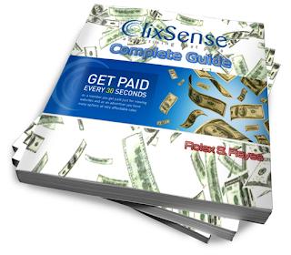 [Get] Clixsense Complete Guide Free Ebook